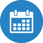Caregiver Connection Calendar icon
